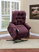 Hot Sale MedLift 35 Series Two-Way Reclining Lift Chair 3555-AABE