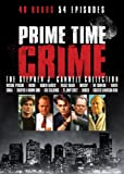 Prime Time Crime: Stephen J Cannell Collection [DVD] [Region 1] [US Import] [NTSC]