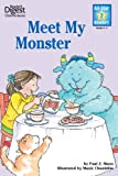 img - for Meet My Monster (Reader's Digest) (All-Star Readers) (RD All Star Readers) book / textbook / text book