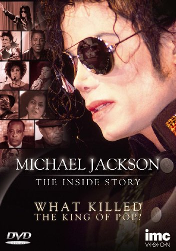 MICHAEL JACKSON - WHAT KILLED THE KING OF POP? [IMPORT ANGLAIS] (IMPORT) (DVD)
