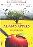 echange, troc Adam's apples