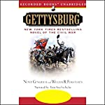 Gettysburg: A Novel of the Civil War | Newt Gingrich,William R. Forstchen