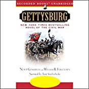 Gettysburg: A Novel of the Civil War | Newt Gingrich, William R. Forstchen