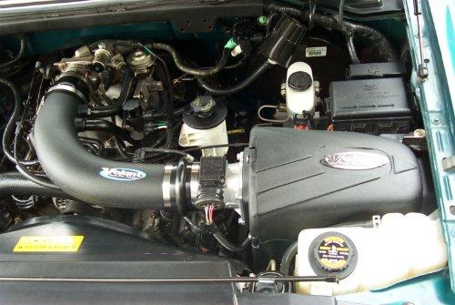Volant 19854 Cool Air Intake Kit