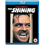 The Shining [Blu-ray] [1999] [Region Free]by Jack Nicholson