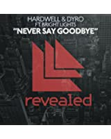 Never Say Goodbye (feat. Bright Lights) [Original Mix]