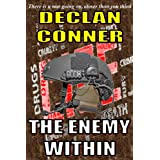 The Enemy Within (Short Story) ~ Declan Conner