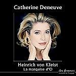 La Marquise d'O | Heinrich von Kleist