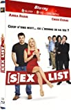 echange, troc (S)ex List [Blu-ray]
