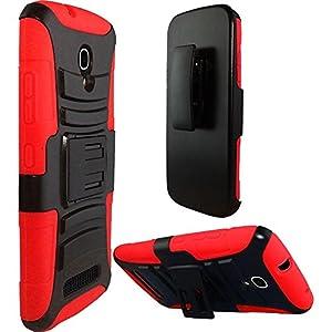 Amazon.com: Alcatel One Touch Pop Mega LTE A995G ( Tracfone / Straight