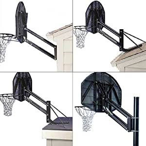 Amazon Com Huffy Converstion Kit For Basketball Hoops