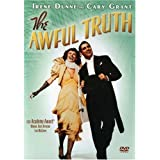 The Awful Truth ~ Irene Dunne