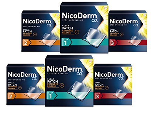 nicoderm-cq-combo-kit-step-1-step-2-step-3-14-clear-patches-in-each-step-pack-of-6-total-by-nicoderm