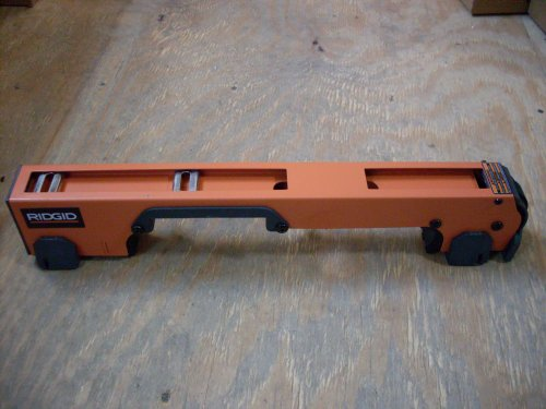 Ryobi Part # 000900510802 saw mounting bracket assembly