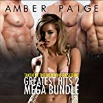 Taken by the Men Who Raised Me: Greatest Hits 2 Mega Bundle | Amber Paige