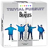 Trivial Pursuit Beatles