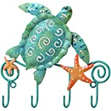 Regal Art and Gift 5031 Sea Turtle Key Hook