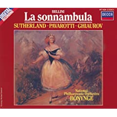 Bellini: La Sonnambula / Act 2 - Ah! perch� non posso odiarti