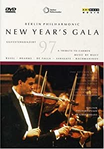 Berlin Philharmonic's New Year's Gala 1997: A Tribute to Carmen