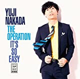 【Amazon.co.jp限定】 THE OPERATION / IT'S SO EASY (ポストカード付)