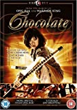 Chocolate [Import anglais]
