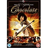Chocolate [2008] [DVD]by Prachya Pinkaew