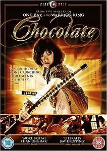 Chocolate [2008] [DVD]