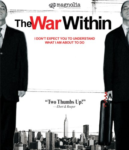 The War Within [HD DVD]