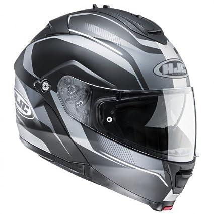 HJC - Casque moto - HJC IS MAX II ELEMENTS MC5F