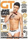 GAY TIMES GAY TIMES MAGAZINE NOVEMBER 2014 ~ PORN STAR JAKE BASS / LADY BUNNY / REVENGE PORN