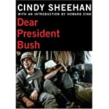 Dear President Bush (City Lights Open Media) ~ Howard Zinn