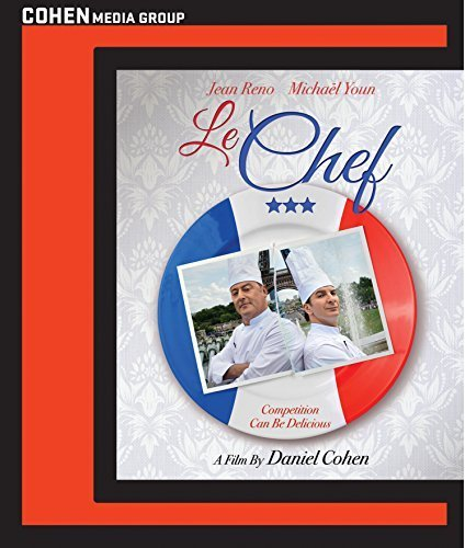 Le Chef [Blu-ray] by Cohen Media Group