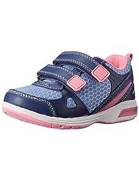 carter's Fluid G Double-Strap Light-up Sneaker (Toddler/Little Kid)