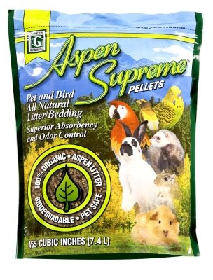 Cheap Kaytee Products GP19150 Green Pet Aspen Pet and Bird Bedding (GP19150)