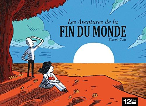 les-aventures-de-la-fin-du-monde-french-edition