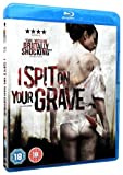 I Spit on Your Grave Blu ray
