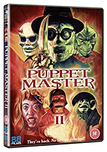 Puppetmaster 2 [DVD]