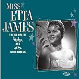 echange, troc Miss Etta James - The Complete Modern And Kent Recordings