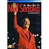 The Show Goes On [DVD] [2008]by Neil Sedaka
