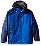 Columbia Men's Big & Tall Eager Air Interchange 3-in-1 Jacket