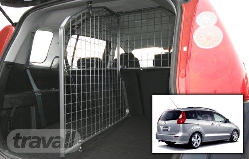 TRAVALL TDG1204D - Trennwand - Raumteiler für