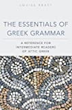 Product 0806141433 - Product title The Essentials of Greek Grammar: A Reference for Intermediate Readers of Attic Greek (Oklahoma Series in Classical Culture Series)