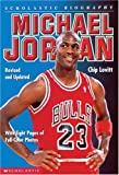 Michael Jordan (Scholastic Biography)