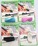 ボウ・メイト Bow Mate  バイオリン・ビオラ用 米国製 弓の持ち方習得器具 (オーション・ブルー(青)) ランキングお取り寄せ
