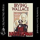 The Fabulous Showman: A Biography of P. T. Barnum Hörbuch von Irving Wallace Gesprochen von: Tyson Underwood