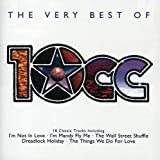 Very Best Of by 10cc (2001-04-10)