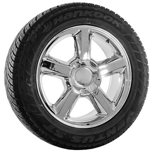 22 Inch Wheels Rims Tires Chevy Silverado Suburban