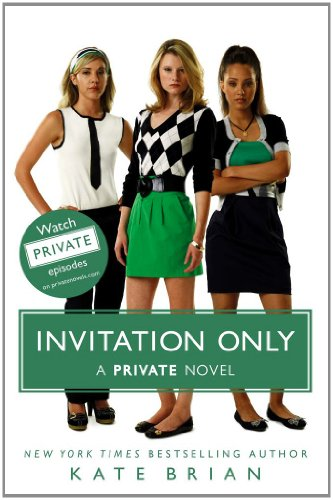 Invitation Only (Private)