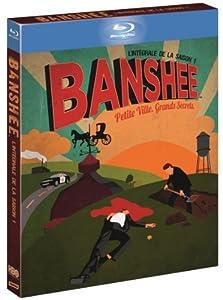 Banshee - Saison 1 [Blu-ray]