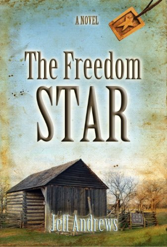 Kindle Daily Deals For Wednesday, May 29 – New Bestsellers All at Bargain Prices! plus The Freedom Star by Jeff Andrews